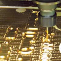Precision Tooling Process