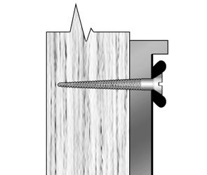 wood-mount